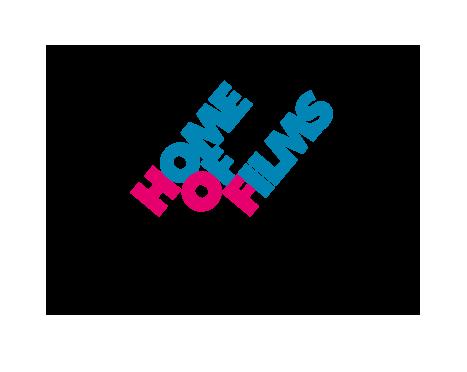Logo Hofer Filmtage