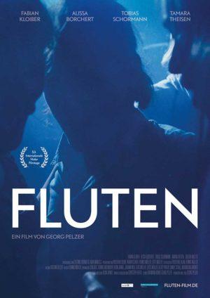 Fluten (R: Georg Pelzer) - Filmplakat